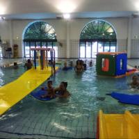 Bébés nageurs Puteaux