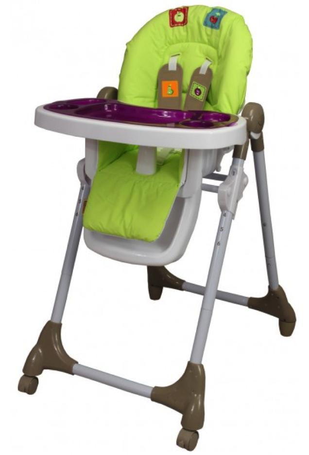 [Test] Chaise haute