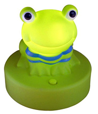 la veilleuse grenouille