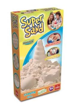 Sable Super Sand boite