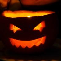 Citrouille pour halloween design