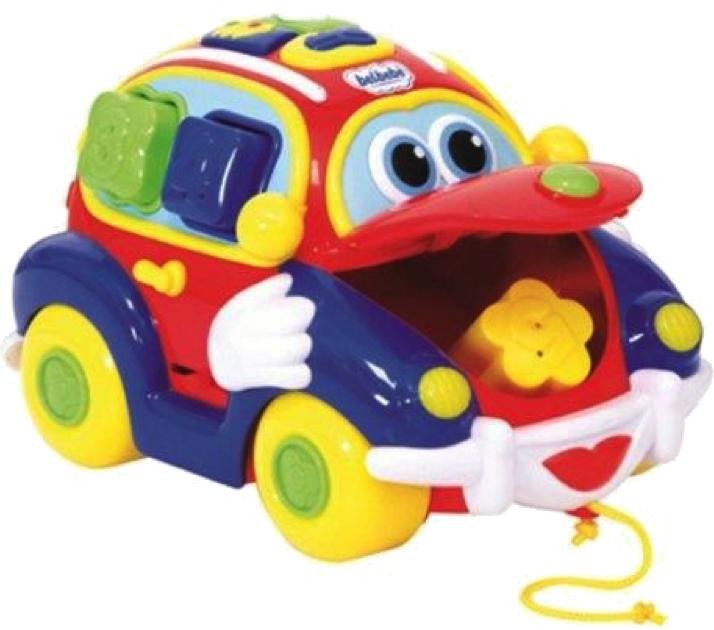 Cadeau pour 1er anniversaire voiture formes