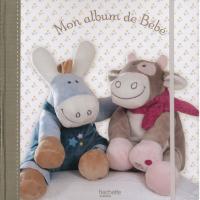 album bébé noukies
