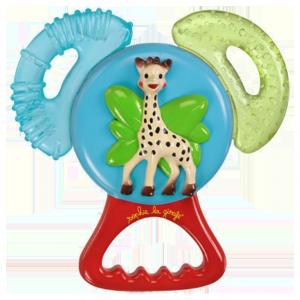 Sophie la girafe anneau dentition