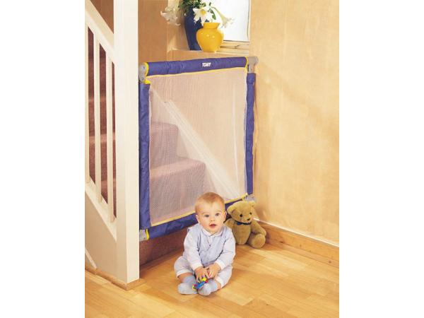 Test barri re de s curit les activit s de maman - Barriere de securite escalier sans vis ...