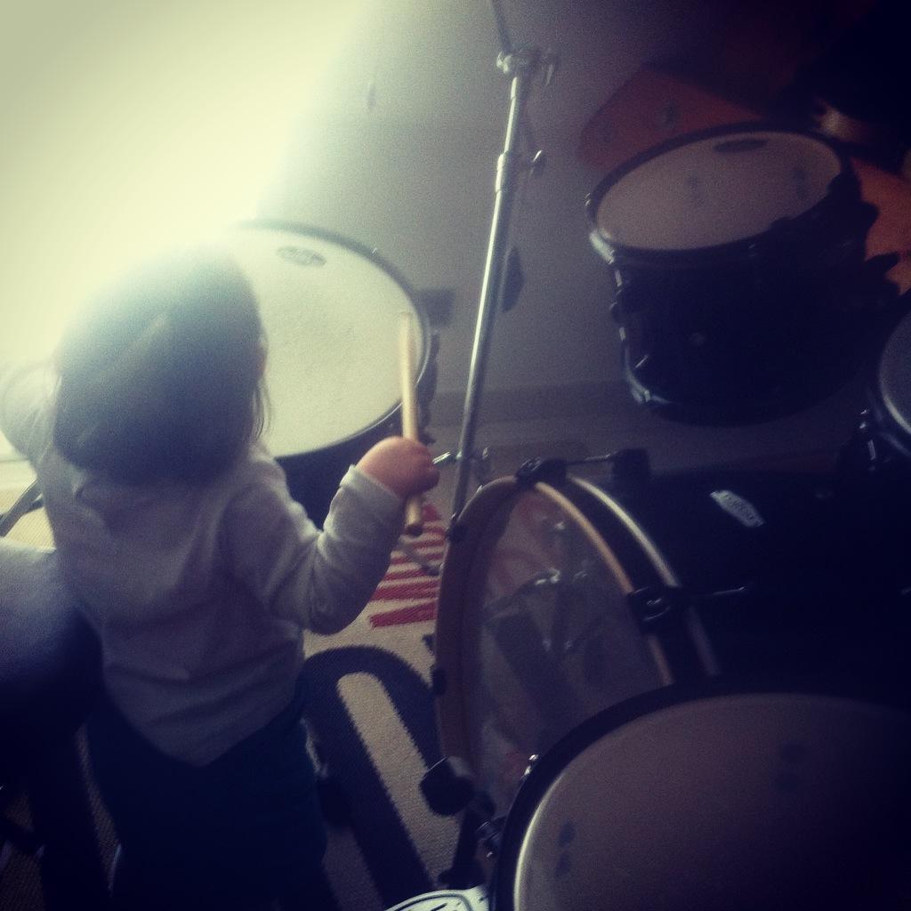 instrument musique batterie