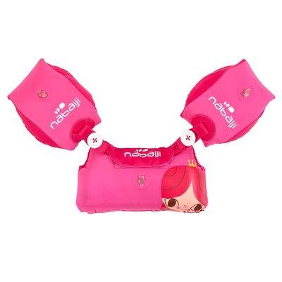 Accessoires pour aller la piscine les activit s de maman for Brassards piscine