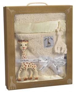 Sophie la girafe couverture