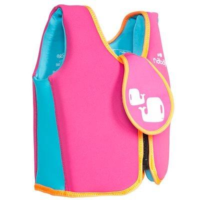 accessoires pour la piscine gilet