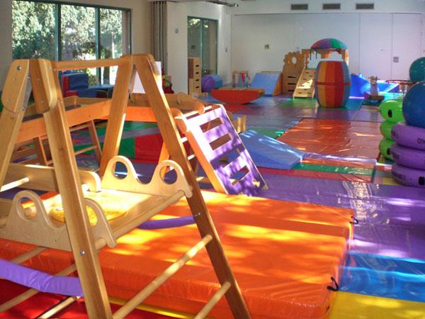 Test gymboree les activit s de maman - Gymboree jardin d acclimatation ...