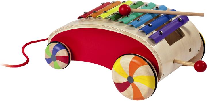 instrument musique xylophone