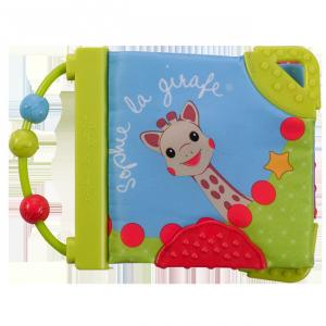 Sophie la girafe livre eveil