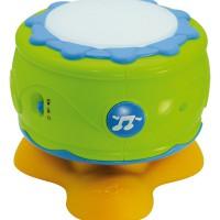 instrument musique tambour