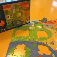 puzzle tactile