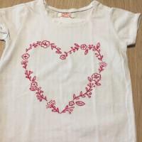 badge école maternelle t-shirt enfant