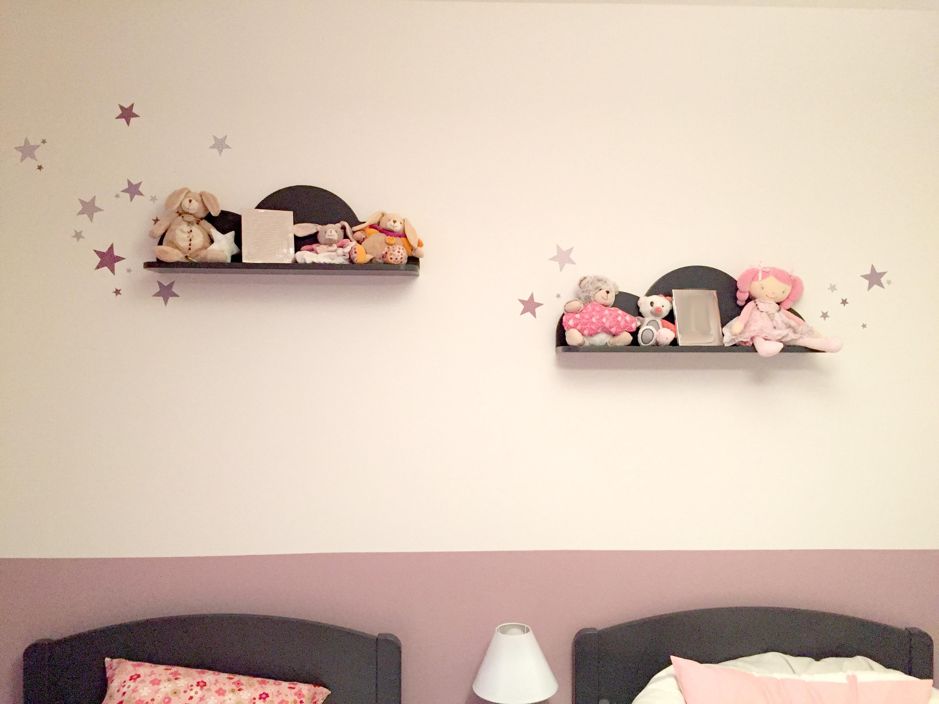 Decoration Chambre Fille Les Activites De Maman