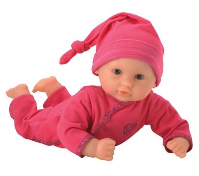 cadeaux de noël poupée