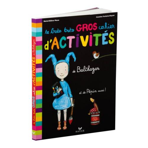 Cadeau pour une fille de 2 ans libre activités