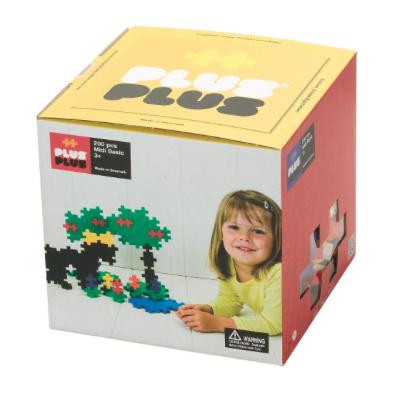Cadeau pour une fille de 3 ans plus plus