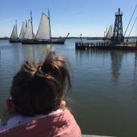 Vacances à Amsterdam mer