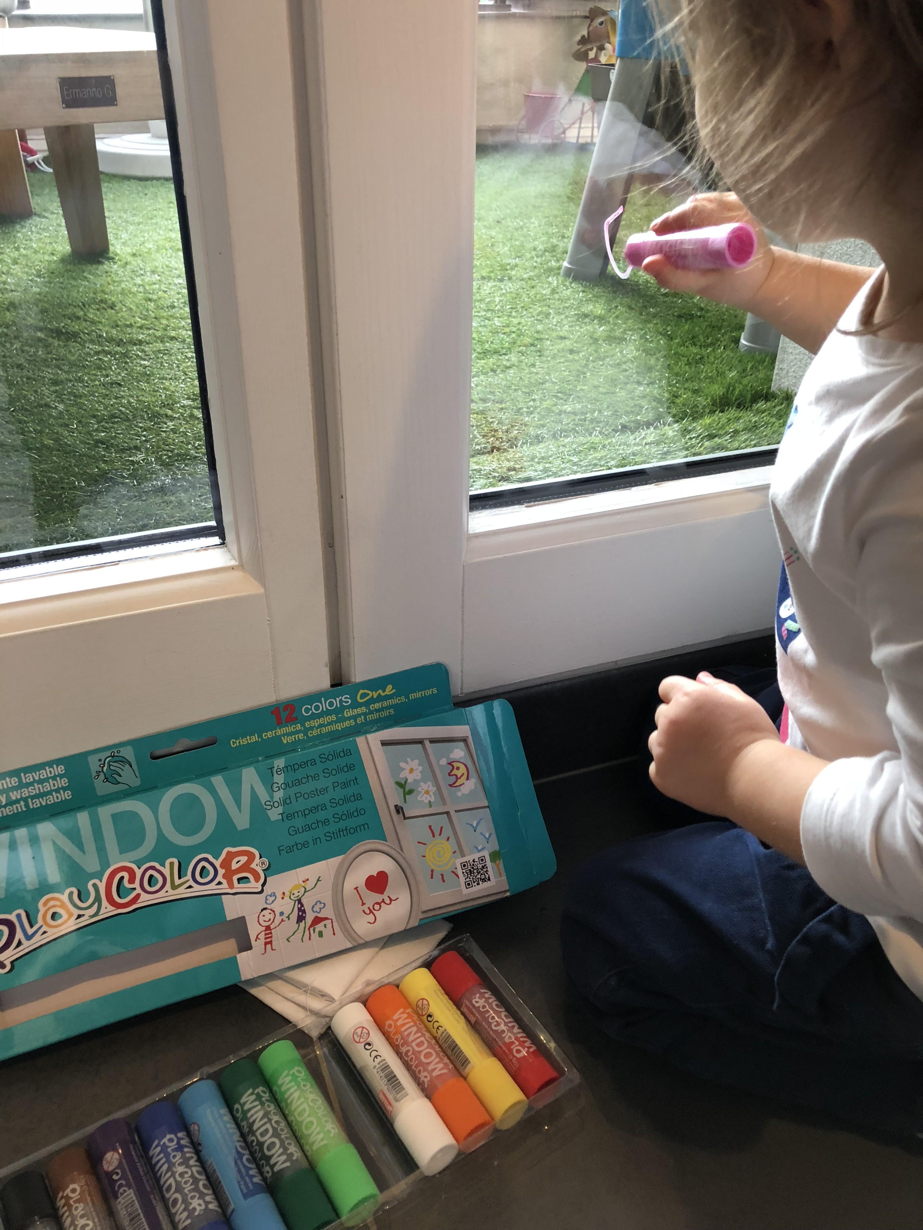 Play Color activité enfant