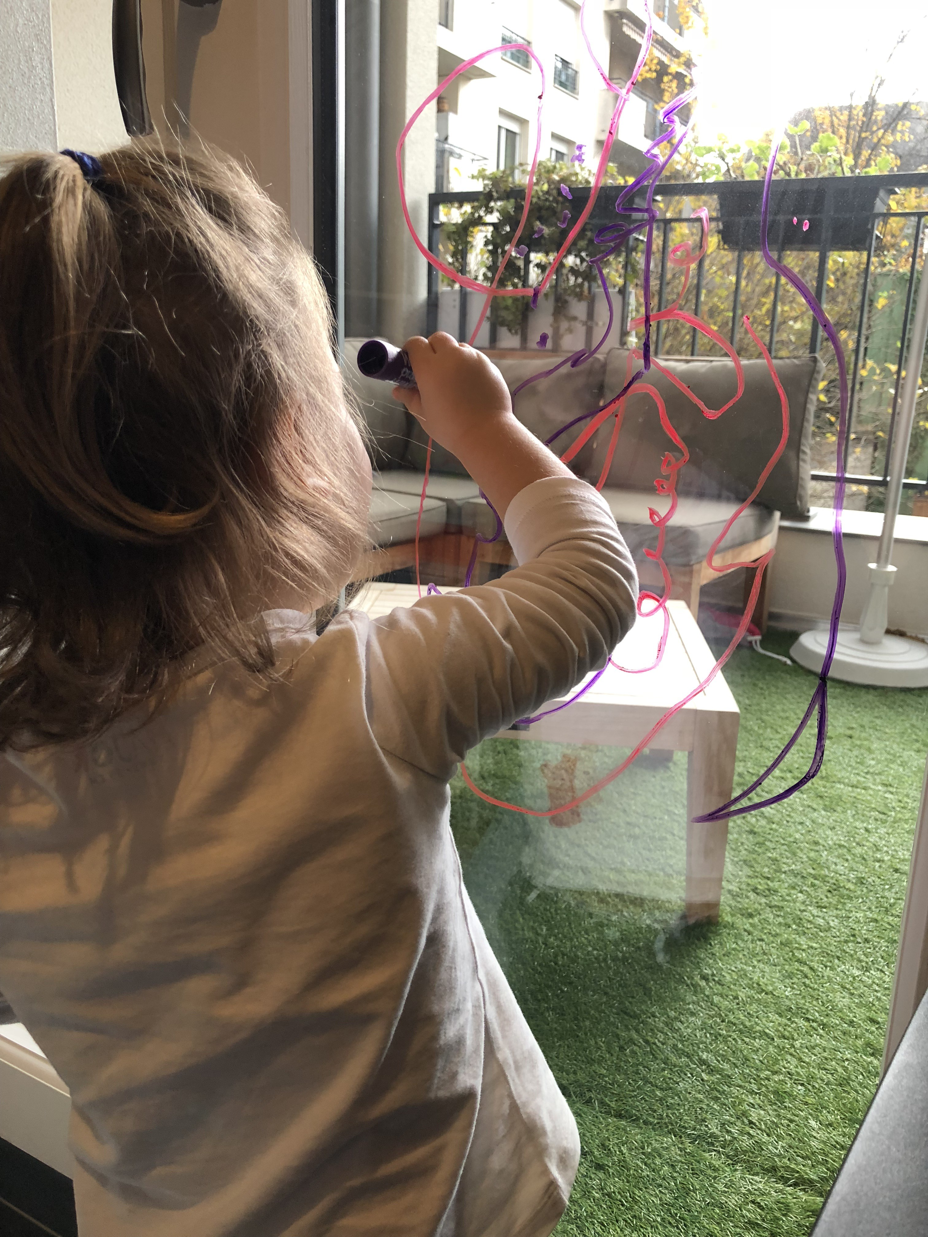 Play Color peinture enfant