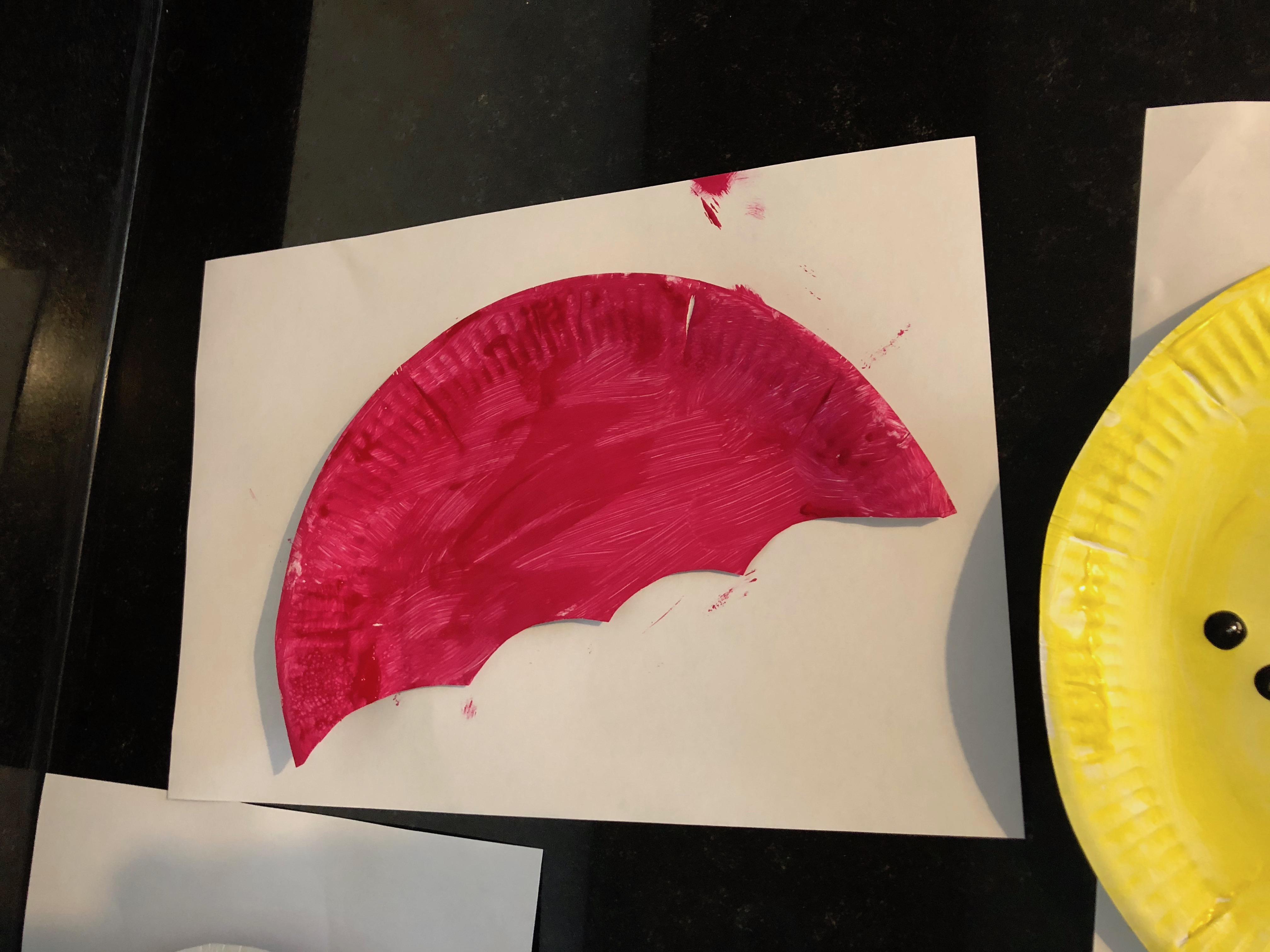 Parapluie création artistique