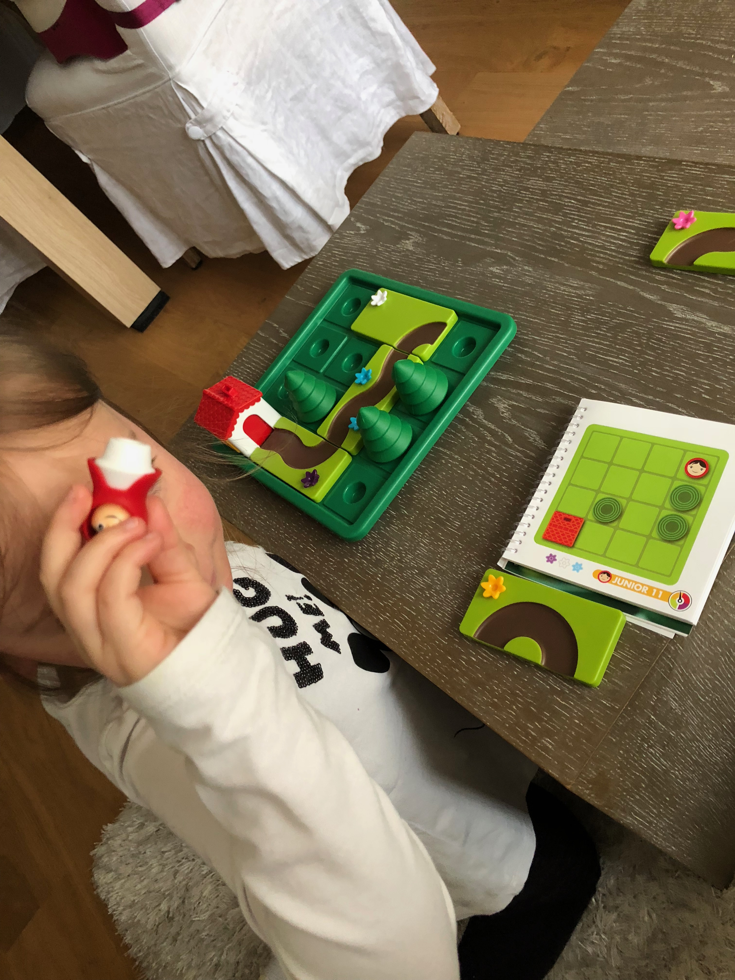 Le Petit Chaperon Rouge Smart Game