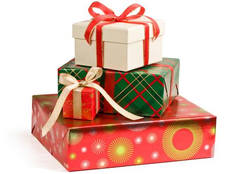 Cadeaux pour Noël