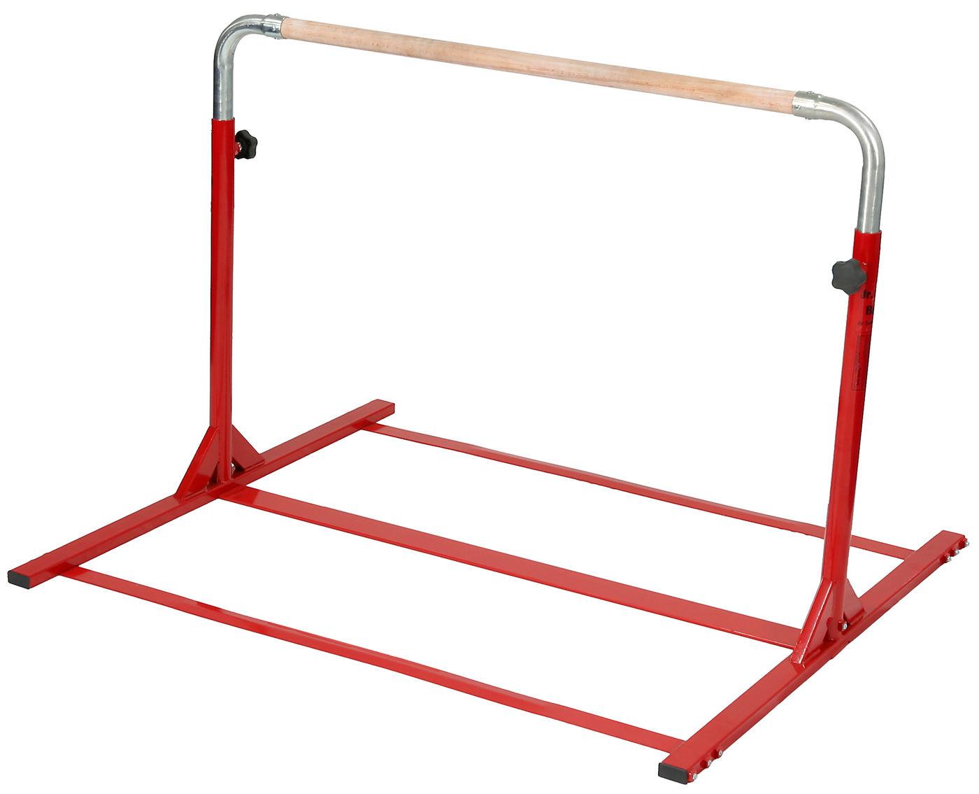 Gymnastique barre fixe