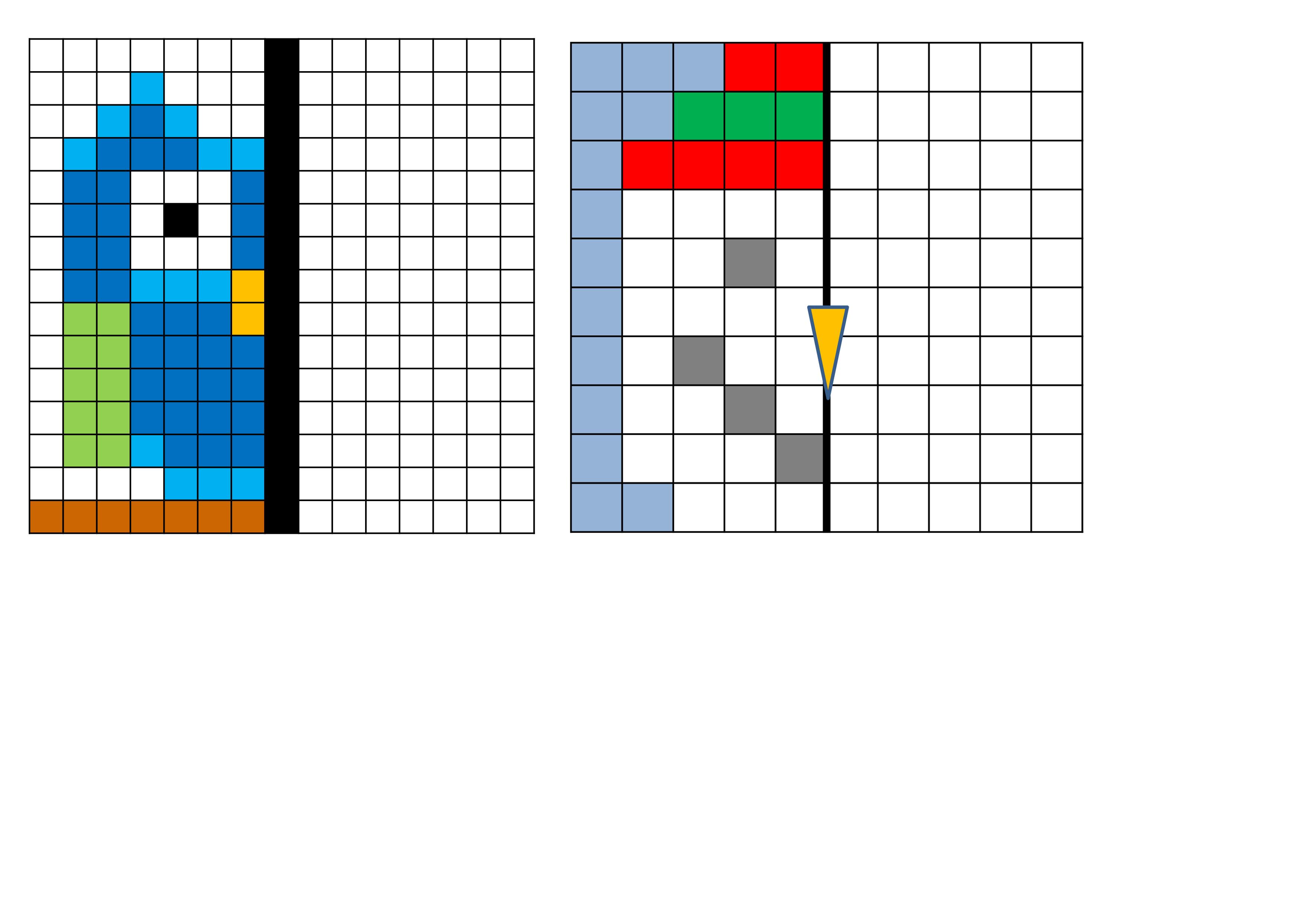 Exercices pour janvier montessori symétrie