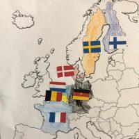 Le voyage du lutin europe ief