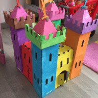 chateau de princesse cultura