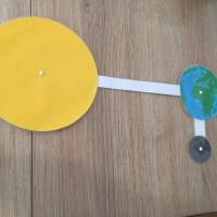 systeme solaire montessori dit