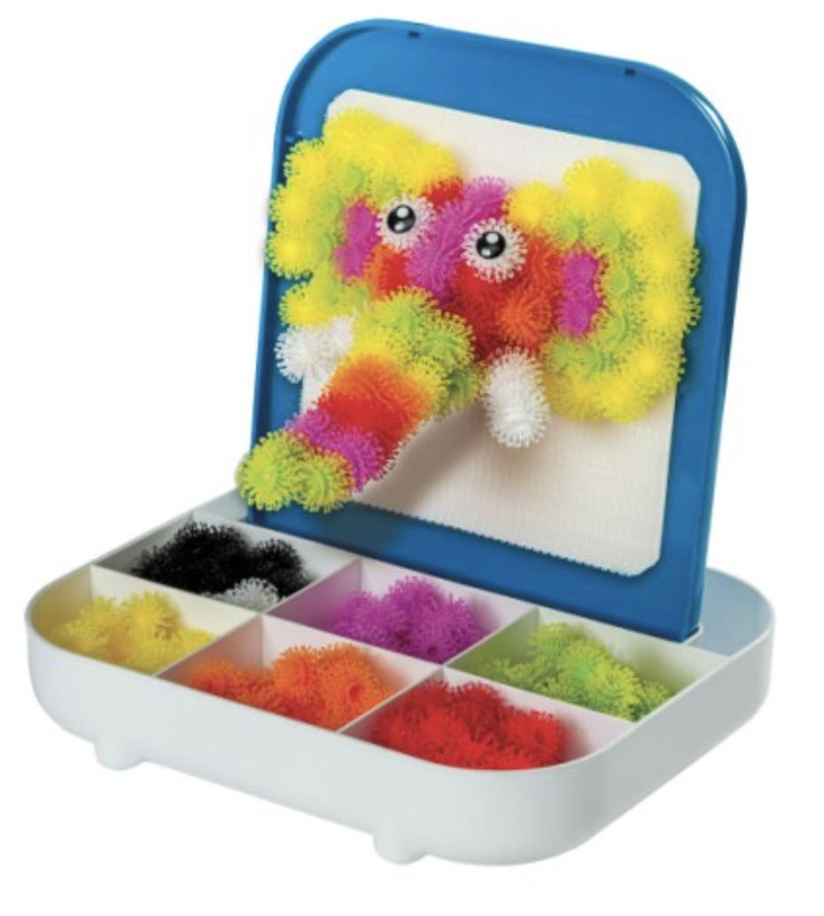 Bunchems jeu 3D enfant