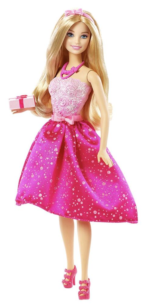 barbie cadeau anniversaire