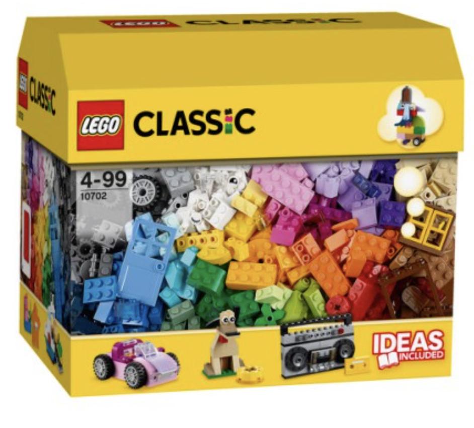 lego classic enfant cadeau anniversaire