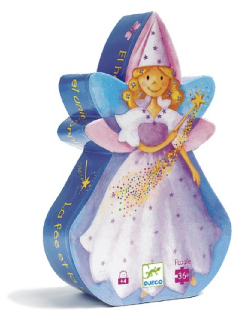 cadeaux anniversaire fille 4 ans puzzle disco fille