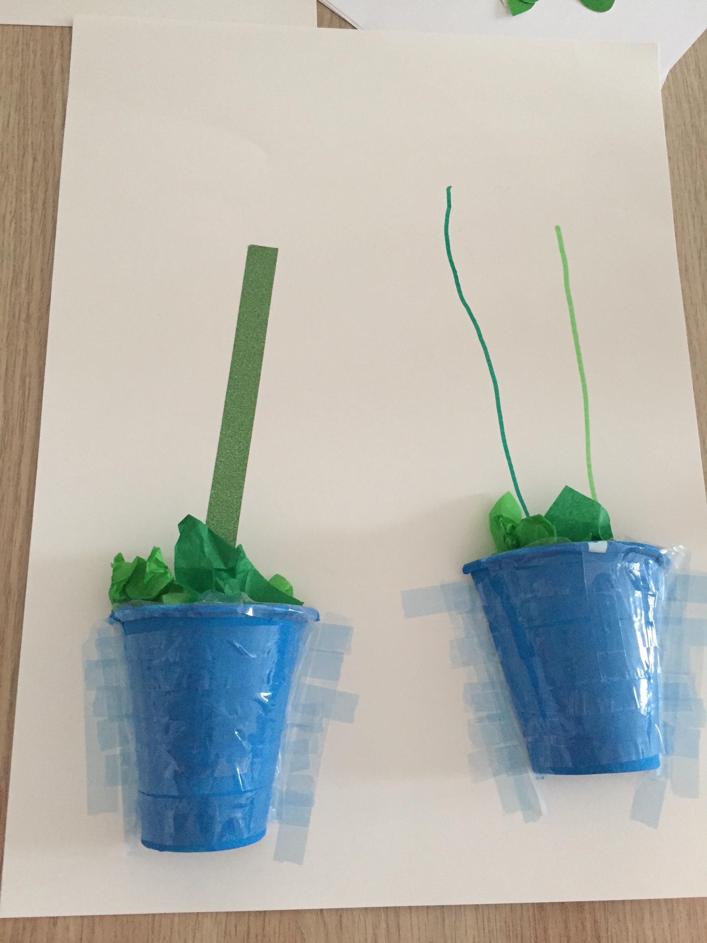 activit manuelle pot en verre. pot de verre tymian la redoute