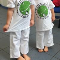 capoeira Puteaux sport enfant