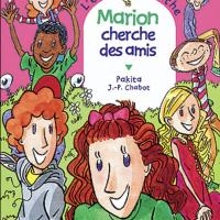 Marion cherche des amis