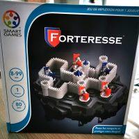 jeu de réflexion forteresse