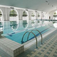 cours natation puteaux