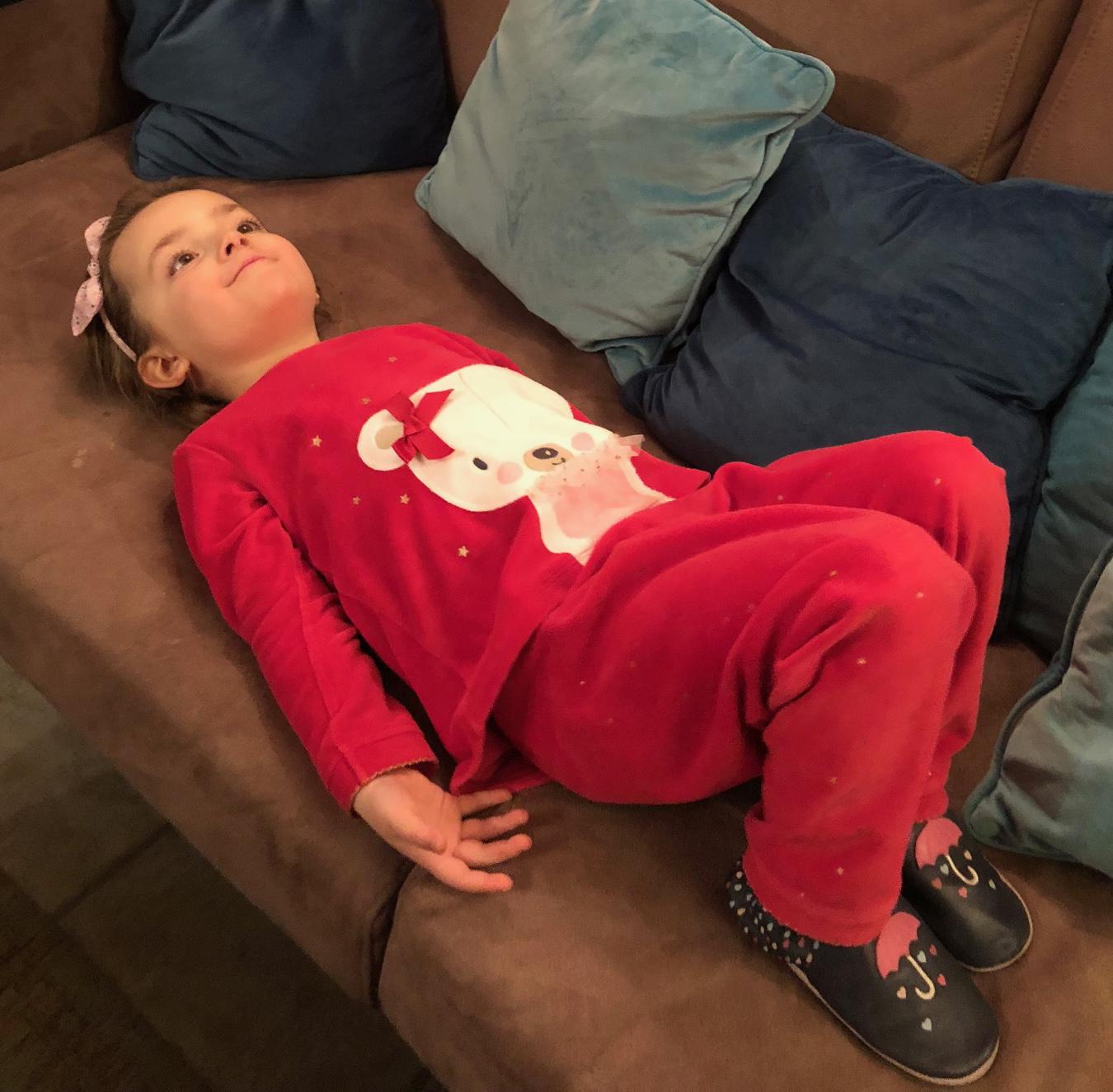 méditation enfant audible