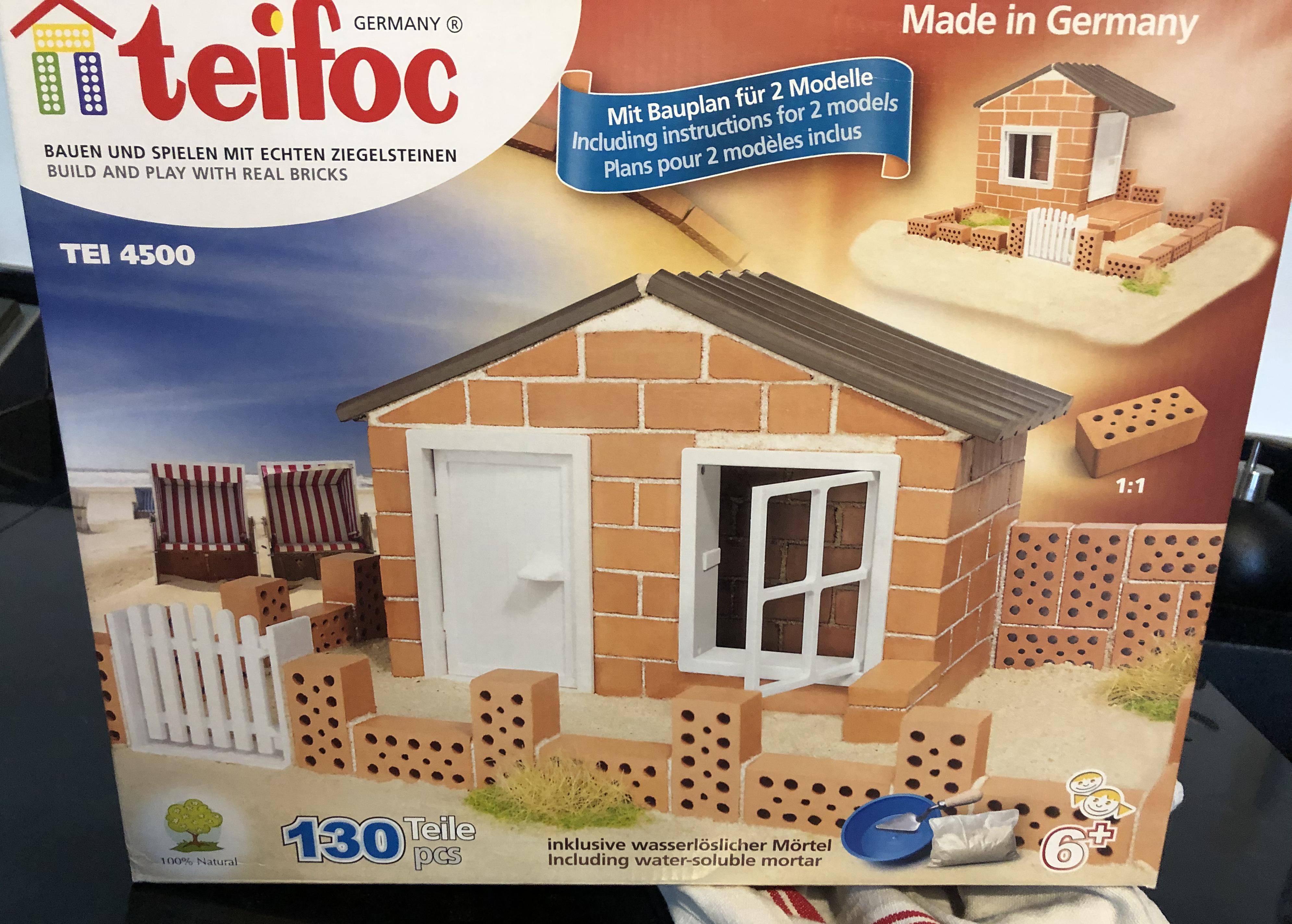construire sa maison teifoc en briques