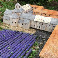 france miniature découverte des villages