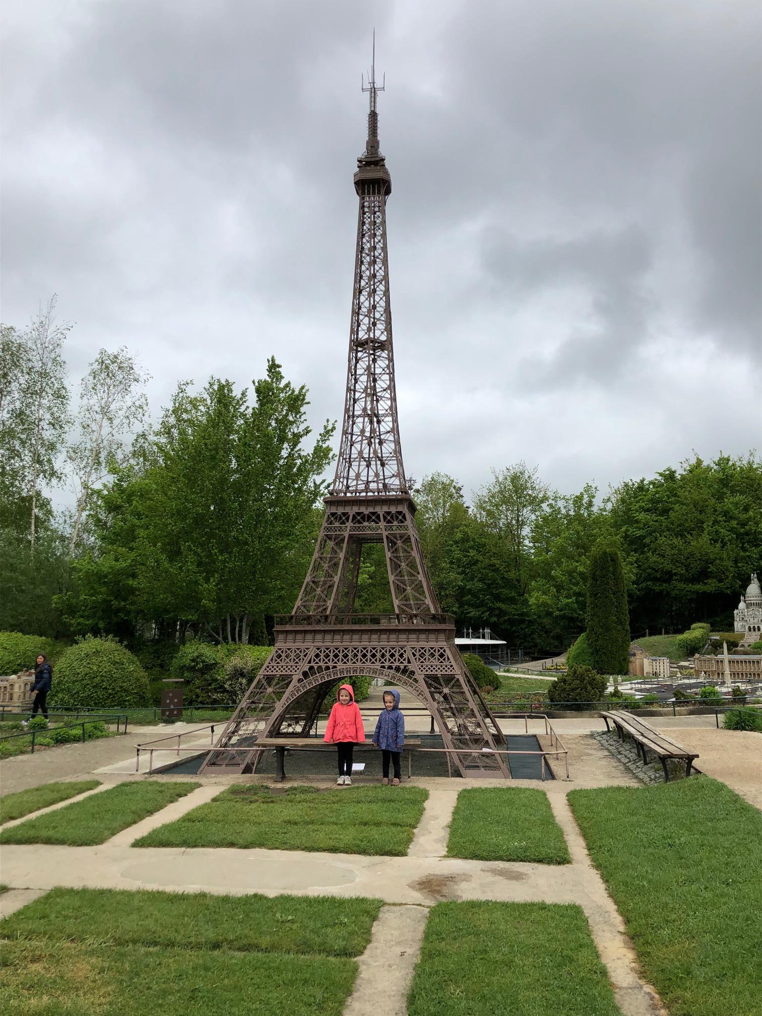 france miniature paris