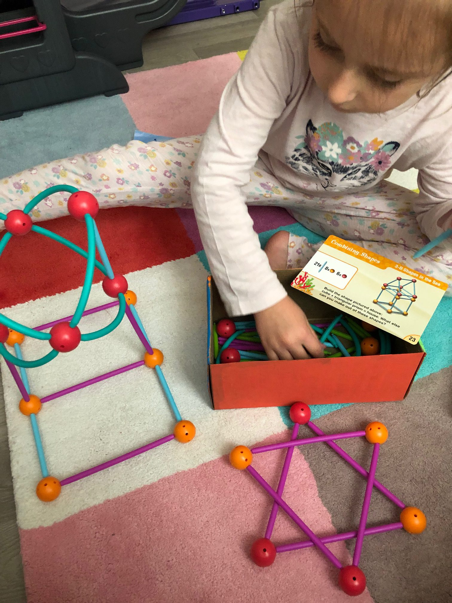 learning resources geometrie