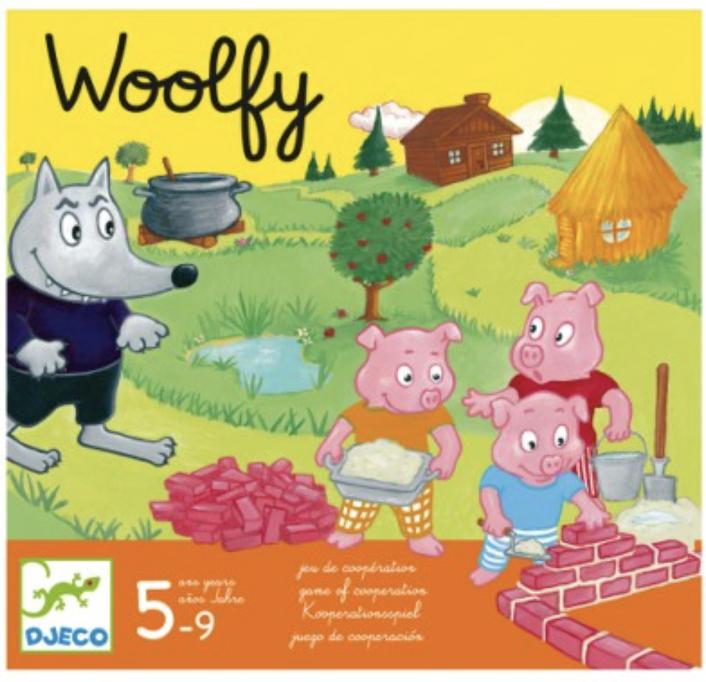 jeu de société woolfy