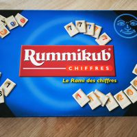 jeu de société rummikub